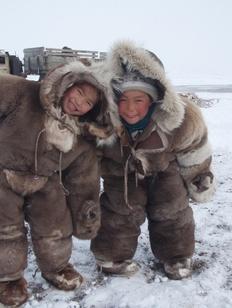 На Чукотке предложили разработать государственную программу по развитию коренных народов Севера