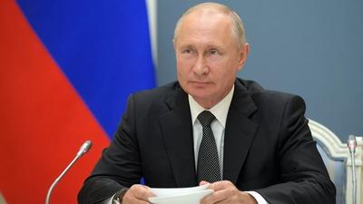 Путин: Россия заинтересована в притоке мигрантов