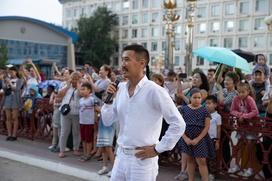 Курсы калмыцких танцев прошли в Элисте