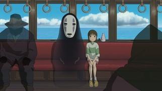 """""""Унесенных призраками"""" Миядзаки покажут с удмуртскими субтитрами"""