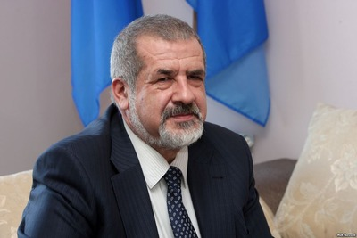 Чубарова и Джемилева лишили права говорить от имени крымских татар