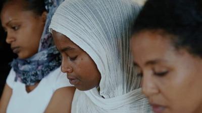 """Фильмы о тайных евреях Эфиопии и сибирских """"самоходах"""" покажут на фестивале этнографического кино в Москве"""