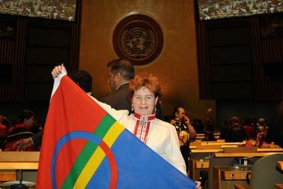 Расследование нападения на саамскую активистку Совкину возобновят