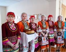 Жителям Татарстана показали удмуртский фильм и этнодискотеку