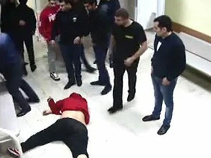 В Анапе задержали предполагаемого участника драки в Минводах