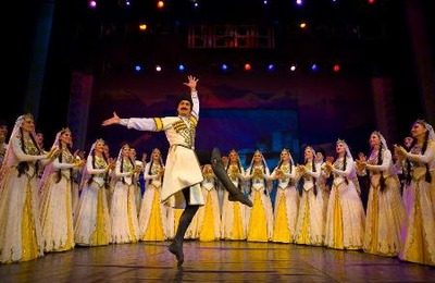 В Москве отпразднуют юбилей дагестанского культурного центра