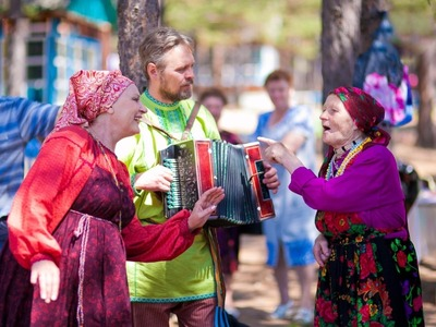 На онлайн-фестивале культуры старообрядцев выступят коллективы из девяти регионов