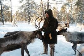 Власти Ямальского района оплатят 95% от стоимости жилья нуждающихся оленеводов