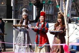 Праздник урожая в Хакасии отметят конными скачками и свадебным обрядом