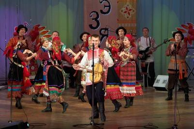 Рябиновый фестиваль возвращается в Удмуртию