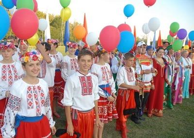 В Башкирии порадовались славянской культуре