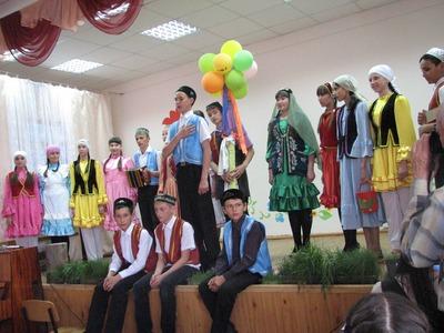 В Нижегородской области состоялся фестиваль татарской культуры