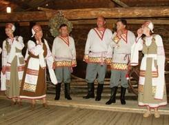 Вологодские вепсы получат льготы коренных малочисленных народов