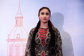 Вечер лакской культуры в Москве