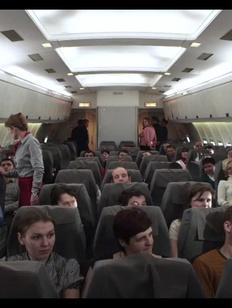 Создатели фильма о толерантности собирают деньги на аренду самолета