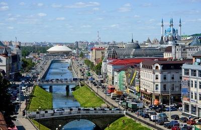 Центр татарской культуры с уникальными артефактами открылся в Казани