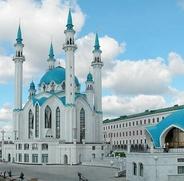 Культурной столицей тюркского мира в 2014 году станет Казань