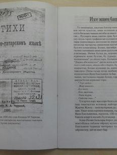 Кряшены поддержали татар в вопросе изучения родных языков