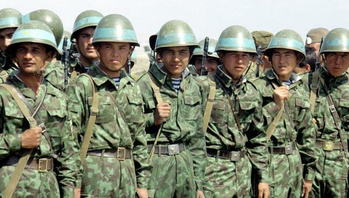Член Российского Конгресса народов Кавказа: Призывать мигрантов в армию неправильно