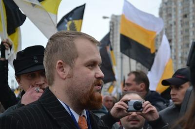 По делу Демушкина назначили третью экспертизу