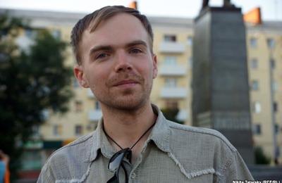 """К нападению на журналиста """"Кавказского узла"""" оказались причастны националисты"""