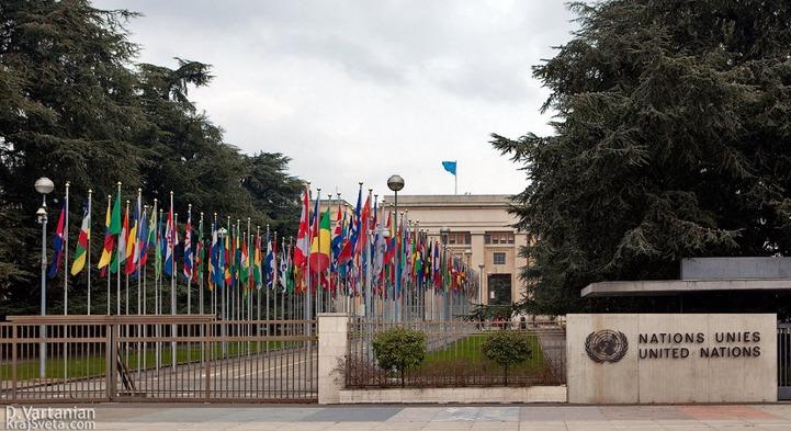 Правозащитники раскритиковали российский доклад в ООН о расовой дискриминации в стране и предложили свой вариант