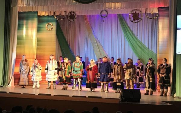 Международный год языков коренных народов стартовал на Таймыре
