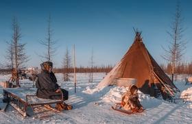 Якутские кочевые семьи получат официальный статус