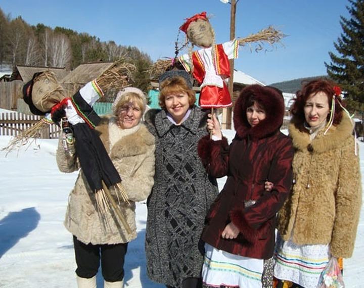 В Иркутской области встретят весну по-польски