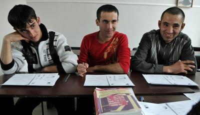 Специалисты из РУДН презентовали тесты по русскому языку для трудовых мигрантов
