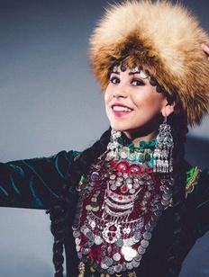 Участница башкирского конкурса красоты выиграла 30 тысяч рублей на национальный костюм