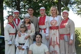Ценители старинных обрядов и аутентичного фольклора соберутся в Удмуртии