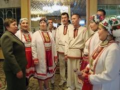 В Перми пройдет творческая встреча марийцев из трех регионов