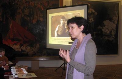 Крымские итальянцы напишут книгу о депортированных предках