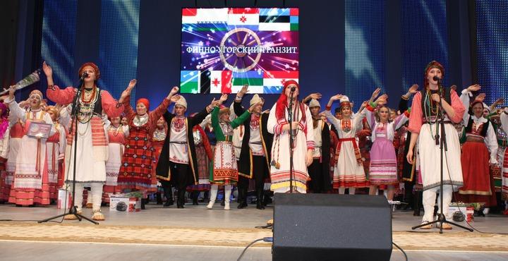 """Фестиваль """"Финно-угорский транзит"""" в 2020 году приедет в четыре новых региона"""