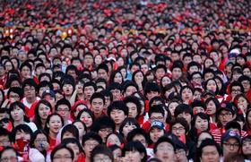 Ученые: К 2050 году китайцы станут вторым по численности народом в России