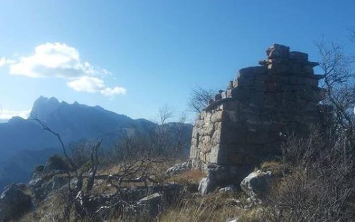 Древний языческий храм обнаружили в горах Ингушетии