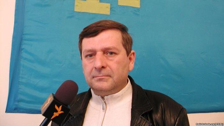 Зампред Меджлиса крымских татар назвал запреты на въезд новой формой депортации