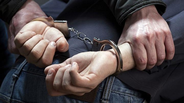 В Петербурге задержали находящегося в розыске националиста