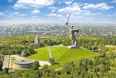 Автопробег в память о героях Сталинградской битвы повторит путь Башкирской дивизии