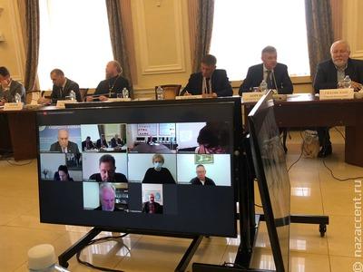 Перепись как фактор гармонизации межэтнических отношений обсудили в Общественной Палате
