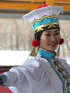 Калмыкия и Чукотка претендуют на звание региона с лучшим этническим отдыхом