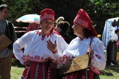 """Возрождение вепсской письменности станет темой """"Древа жизни"""" в Карелии"""