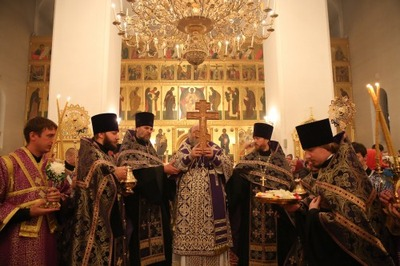 В  Югре православные миссионеры будут повышать общественную активность аборигенов