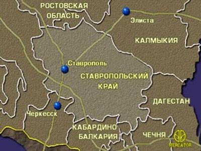 Стабильность межнациональных отношений на Ставрополье оценили в 5,1 балла из 10