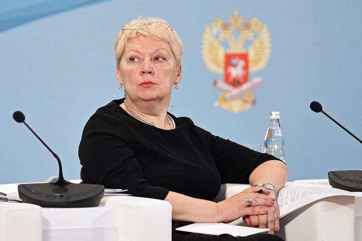 Васильева: Проблема преподавания русского языка на Северном Кавказе почти решена