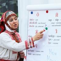 На Ямале стартовала языковая акция для коренных народов региона