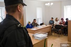 В Югре начался судебный процесс по делу хантыйского шамана
