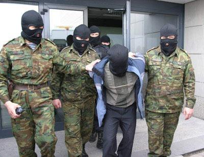 В Санкт-Петербурге задержан предполагаемый лидер банды, нападавшей на мигрантов