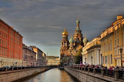 Количество мигрантов в Санкт-Петербурге в 2020 году сократилось на 88,1%